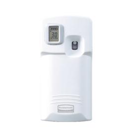 Rubbermaid Microburst 3000 luchtverfrisser dispenser