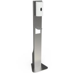 Desinfectiedispenser Model CASTELLO