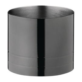Olympia barmaatje 2,5cl zwart
