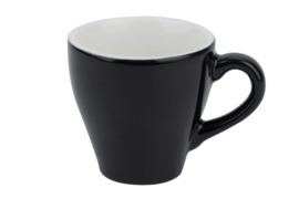 BARISTA BLACK KOPJE D6.3XH6.2CM - 7CL
