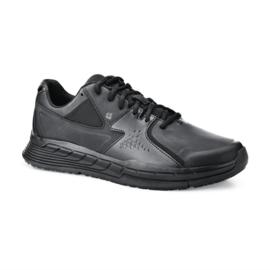 Shoes for Crews Stay Grounded sportieve herenschoenen zwart