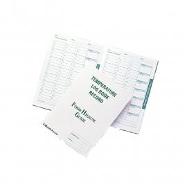 Temperatuur logboek artikel BHj201