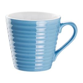 Olympia Café mokken blauw 34cl