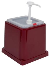 Ketchup Dispenser Model KD-2
