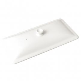 Porseleinen Olympia Deksel voor GN 1/3 artikel BHcd720