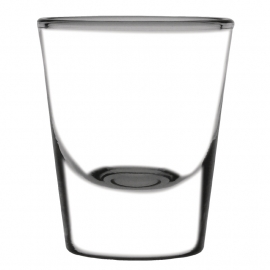 shotglas 3 cl. (per 12 stuks) artikel BHgf921
