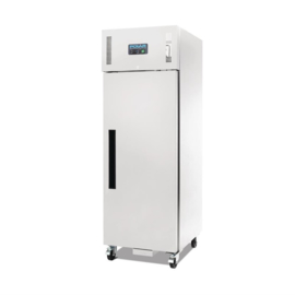 Polar 1-deurs koeling RVS 600ltr