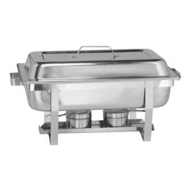 MaxPro Chafing dish Basic