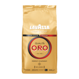 Lavazza – Qualità Oro – koffiebonen – 1kg