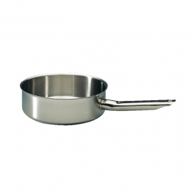 Bourgeat Excellence RVS sauteuse 20cm
