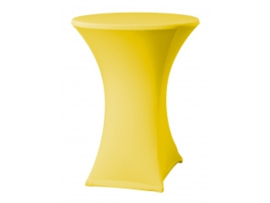 Statafelhoes Yellow Ø80-85cm