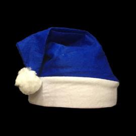 Kerstmutsjes - Blauw