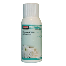 Rubbermaid Microburst luchtverfrisser navulling 'Purifying Spa'