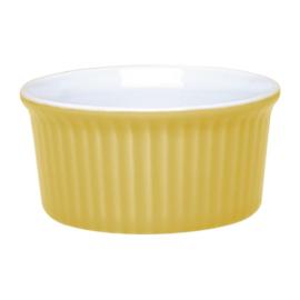 Olympia Pastel ramekin geel 14,5cl