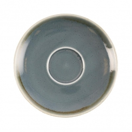 Olympia Kiln cappuccinoschotels blauw 14cm