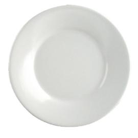 Kristallon melamine borden 15(Ø)cm