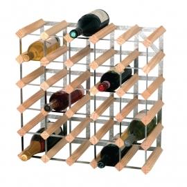 Wijnrek 30 flessen