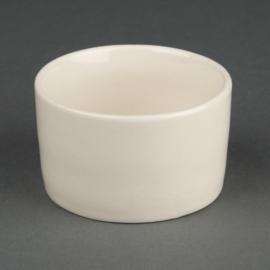 Olympia Ivory eigentijdse ramekins 7cm