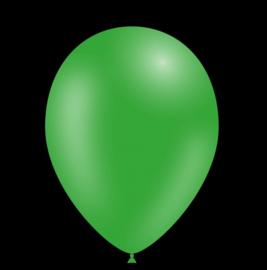 Feest ballonnen - 30cm -groen