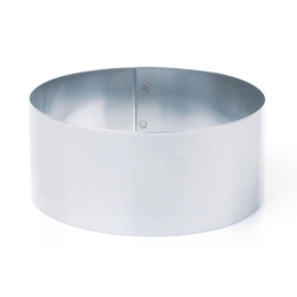 Matfer ronde moussering 14cm