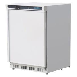 Polar tafelmodel koeling wit 150ltr