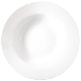 Diep bord soepbord 23 cm 6 stuks