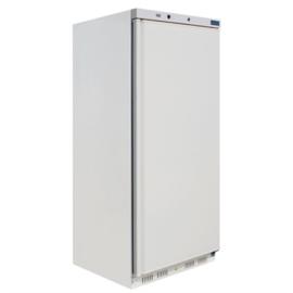 Polar 1-deurs koeling met euronorm opslag 522ltr