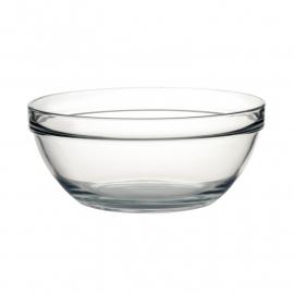 Arcoroc glazen schaal 26cm