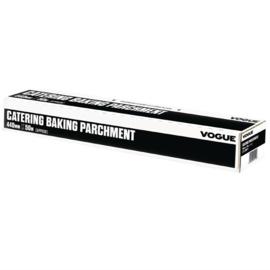 Vogue bakpapier 44cm x 50m