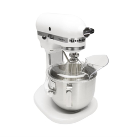 KitchenAid K5 planetaire mixer wit 4,8L