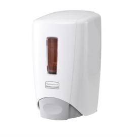 Rubbermaid Flex dispenser voor vloeibare en schuim zeep en handreiniger