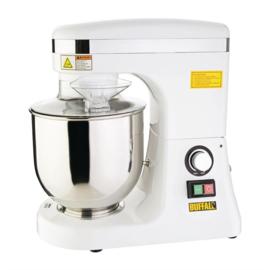 Mixers, staaf mixers, planetaire mixers en keukenblenders