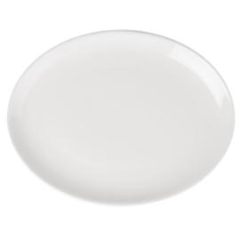 Coupe bord ovaal 25 cm 12 stuks