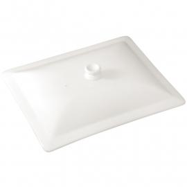 Porseleinen Olympia Deksel voor GN 1/2 artikel BHcd719