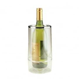 Wijnkoeler helder acryl artikel BHc238
