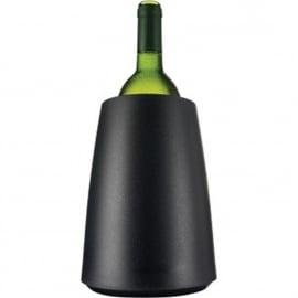 Flessenkoeler Vacuvin zwart artikel BHcd411