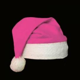 Kerstmutsjes - Roze