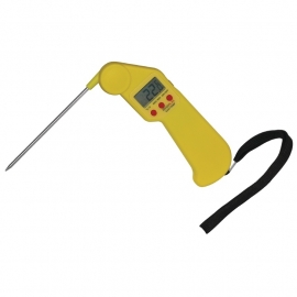 thermometer geel (gevogelte)