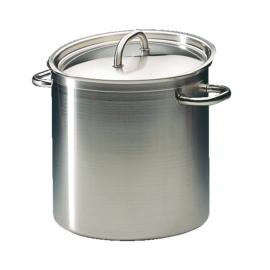 Kookpan hoog model 10,8ltr 24cmØ x 23cm diep artikelBHk770