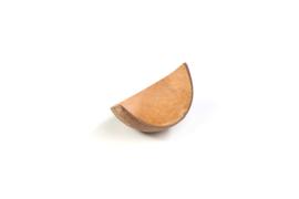 Kokosnoot bootje