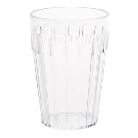 Kristallon polycarbonaat glazen 25,5cl