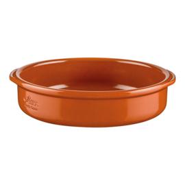 Regás Professioneel aardewerk casserole Ø 17 cm