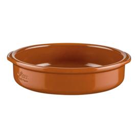 Regás Professioneel aardewerk casserole Ø 28 cm