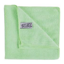 Jantex microvezeldoeken groen