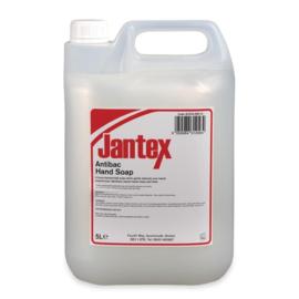 Jantex antibacteriële handzeep