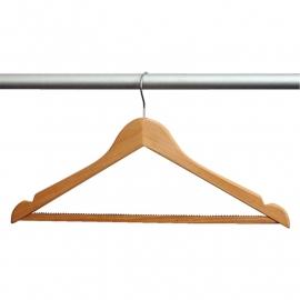 Garderobehanger per 10 stuks