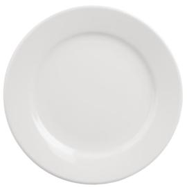 Bord 16,5 cm 12 stuks