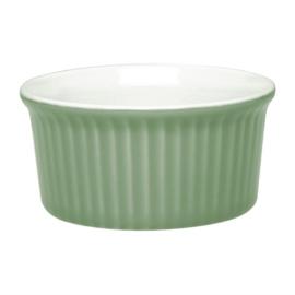 Olympia Pastel ramekin groen 14,5cl