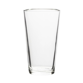 Boston shaker glas