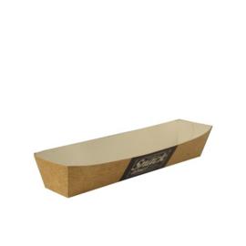 Snackbakjes A16n (Good Food), Duurzaam Karton | 18,5x3,3cm